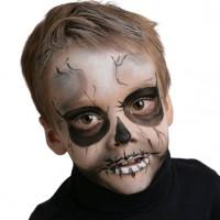 Maquillage Squelette - Grim'tout
