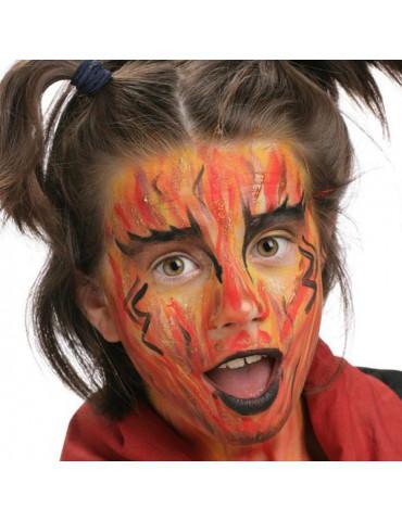 Maquillage Diablesse - Grim'tout