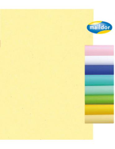 Papier calque couleur A4 x80
