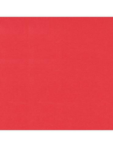 Bazzill Basics Paper Red - 25 feuilles