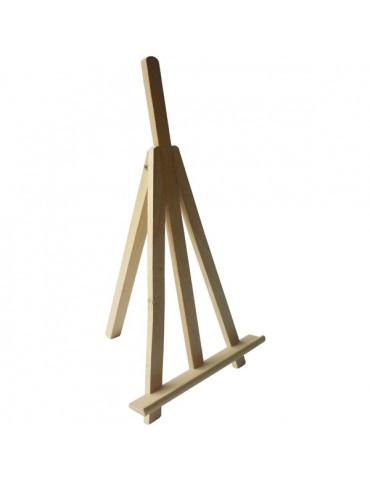 Chevalet bois 25cm