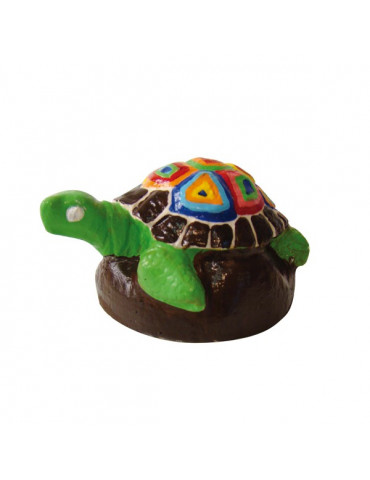 Moule latex - Tortue 5cm