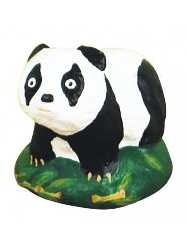 Moule latex - Panda 7cm