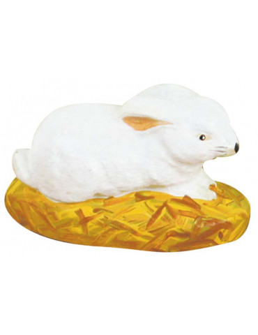 Moule latex - Lapin 4,5cm