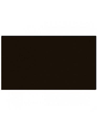 Feutrine adhésive noire -...