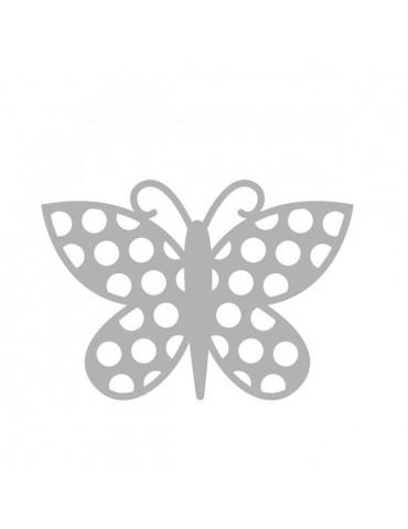Die Papillon à pois - Nature - Artemio