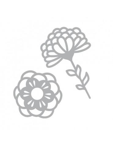 Dies Fleurs - Graphic Time - Artemio