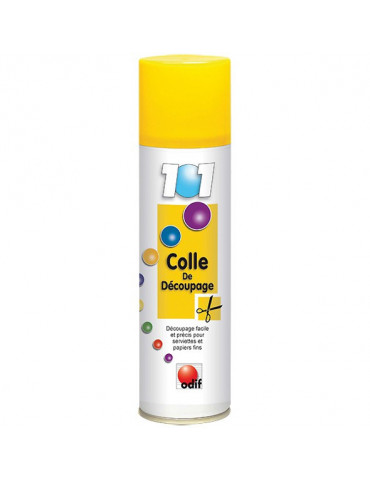 Colle temporaire ODIF - 250 ml