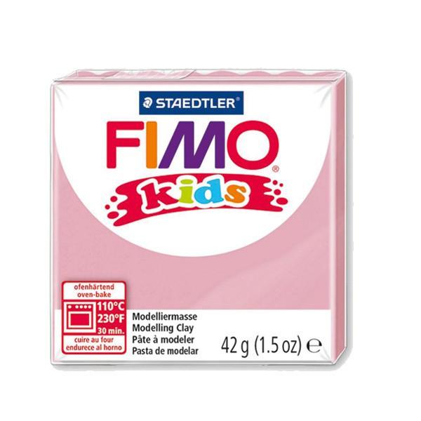 Fimo Kids rose n°25