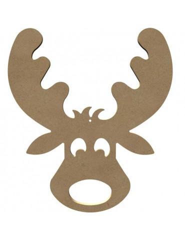 Gomille - Caribou Toon AJ - 26cm