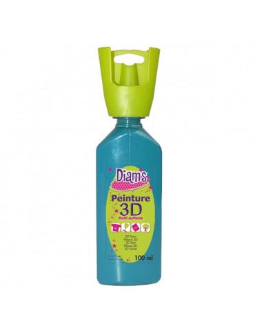 DIAM'S 3D brillante Toscane