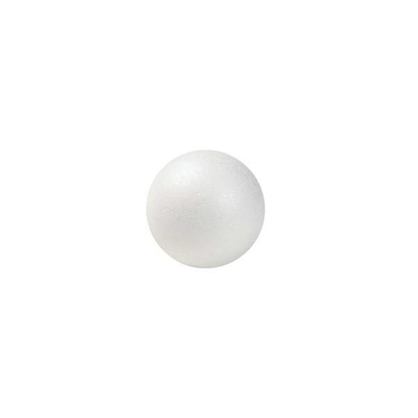 Boule polystyrene