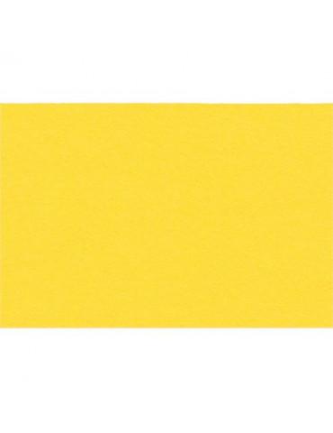 Feutrine à modeler jaune - 20x30cm
