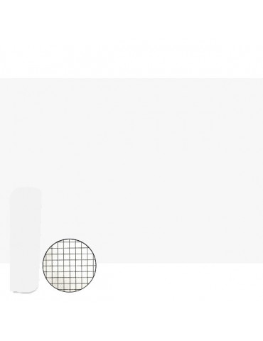 ROULEAU Feutrine adhésive blanc 5m