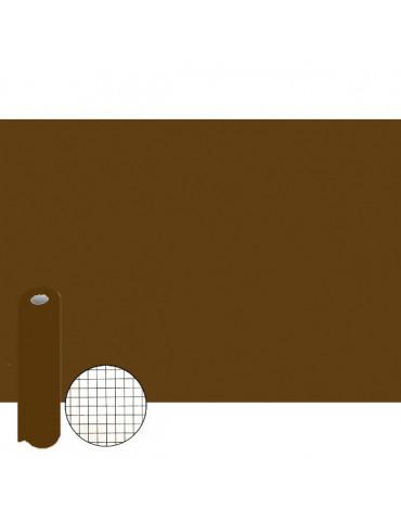 ROULEAU feutrine adhésive marron 5m