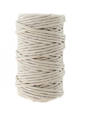 Corde blanche - 2mmx30m -...