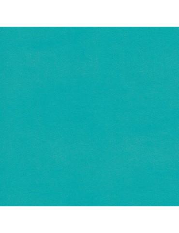 Feuille simili cuir Turquoise - 30x30cm - Artemio