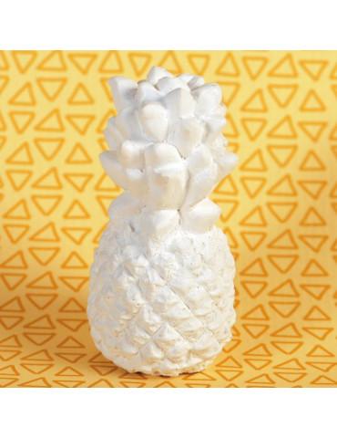 Forme en plâtre - Ananas...