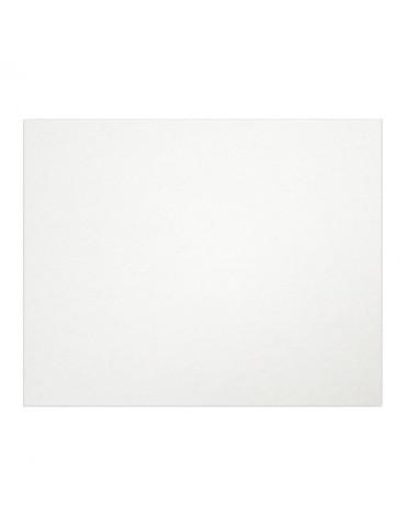 Feutrine 1mm blanc x12