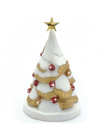 Moule latex - Sapin de Noël