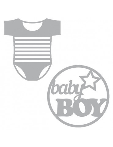 Dies Baby boy - Body - Artemio
