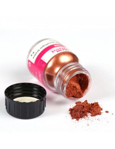 Poudre effet métallique Bronze 8g - Graine Créative