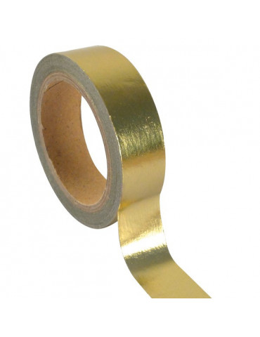 Masking tape Foil or - 15mm x5m