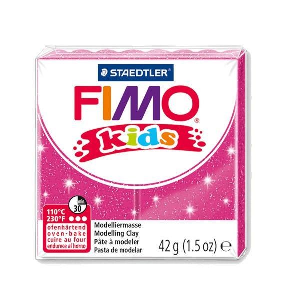 Fimo Kids Fuschia n°220