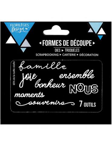 Dies Nous - Florilèges Design