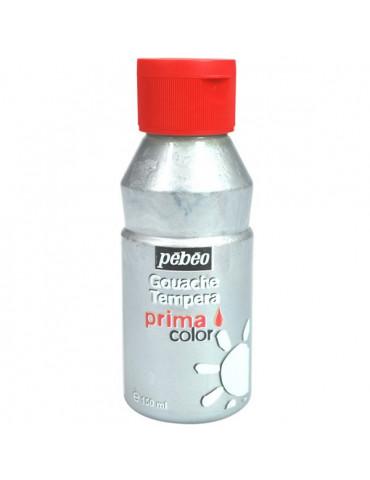 Gouache Argent 150ml Primacolor