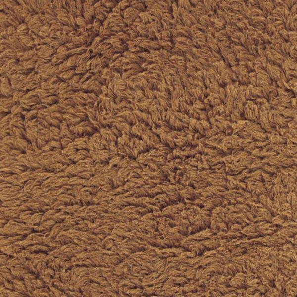 Tissu peluche pour ours - Antique Ocre - 50x150cm