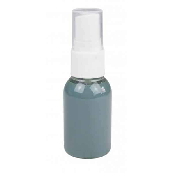 Spray peinture textile Kaki - 30ml