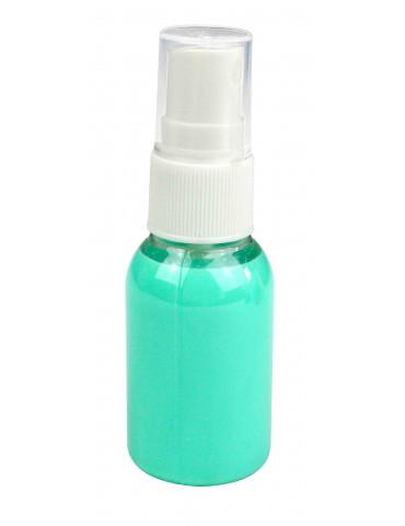 Spray peinture textile Menthe - 30ml
