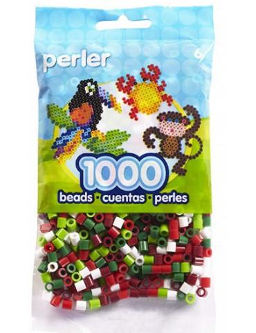 Perles à repasser Mix Noël...