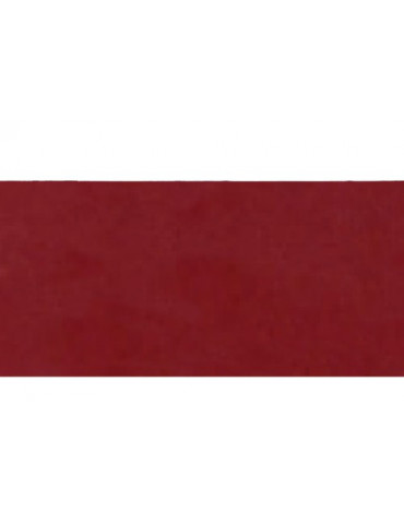 Cire à décorer Rouge Carmin - 20x10cm