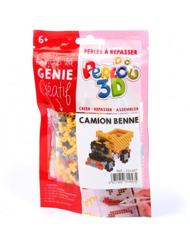 Kit Perlou 3D - Camion...