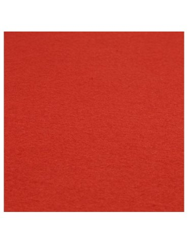 Feutrine 1mm Rouge - 30x30cm