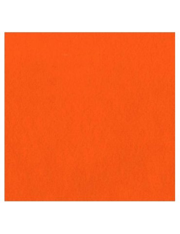 Feutrine 1mm Orange - 30x30cm