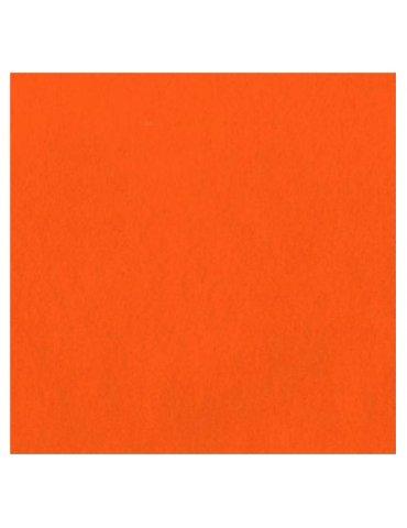 Feutrine 1mm Orange - 30x30cm