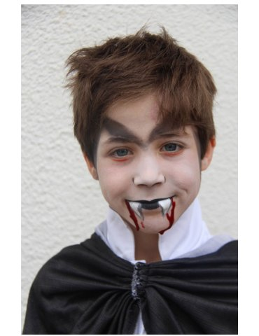 Kit maquillage Effets spéciaux - Grim'tout FX