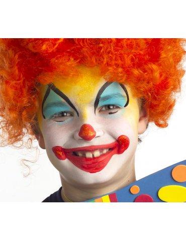 Maquillage Grim'Tout - Blanc clown - pot 50ml