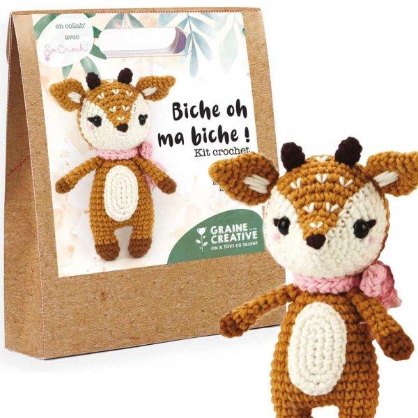 Kits crochet