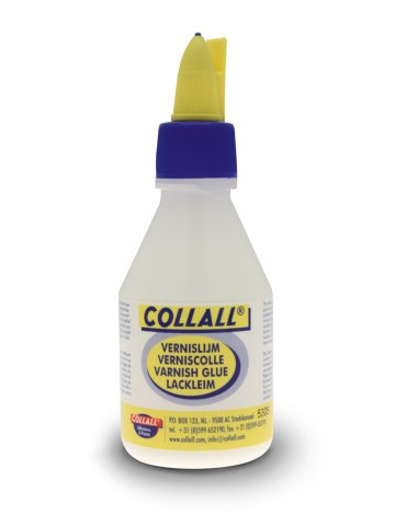 Vernis-colle 100ml Collall