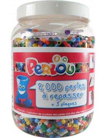 Perlou - 8000 Perles à...