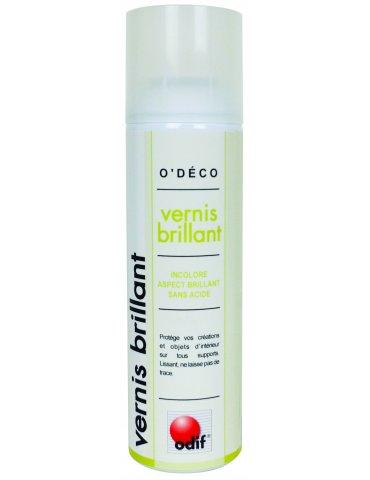 Vernis brillant ODIF - 250 ml
