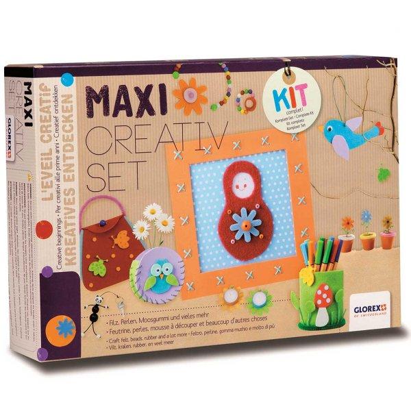 Cadeaux créatifs