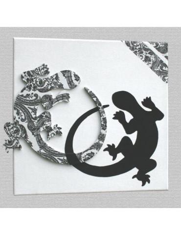 Duo de salamandre