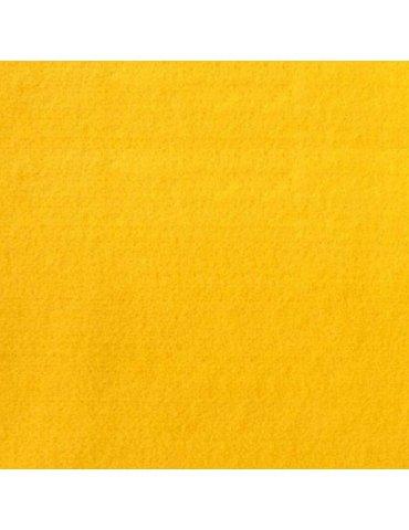 Feutrine épaisse 2mm Ocre jaune - Feuille de feutre Artemio - 30x30cm