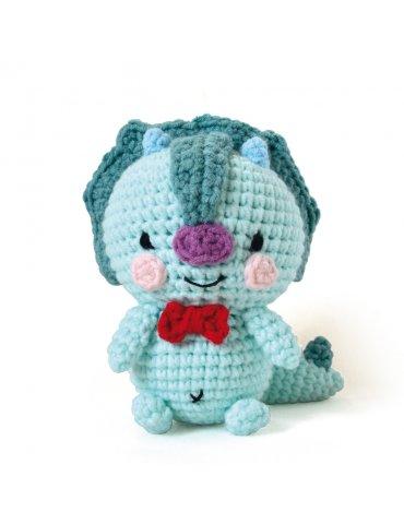 Kit crochet - Minigurumi...