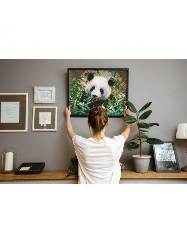 Kit Broderie diamant Panda...